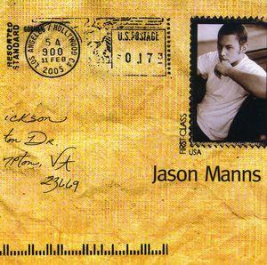 Manns, Jason : Jason Manns