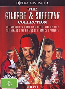 The Gilbert & Sullivan Collection [Import]