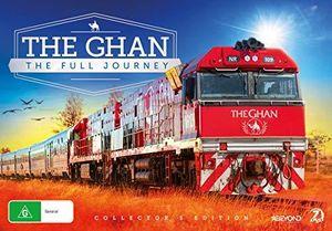 Ghan: The Full Journey [Import]