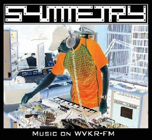 Music on WVKR-FM