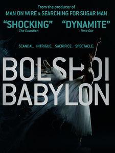 Bolshoi Babylon