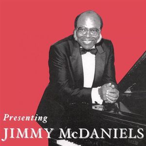 Presenting Jimmy McDaniels