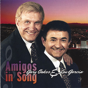 Amigos in Song