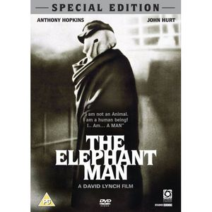 Elephant Man (1980) [Import]