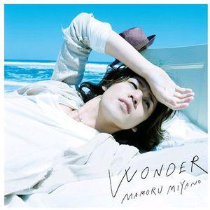 Wonder [Import]