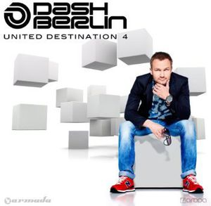 United Destination 4 [Import]