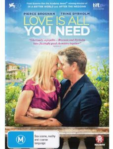 Love Is All You Need [Import]