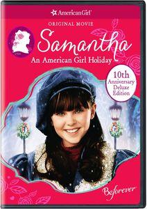 Samantha: An American Girl Holiday 10th Anniversary