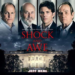 Shock and Awe (Original Motion Picture Soundtrack]