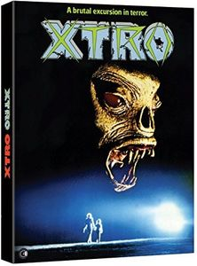 Xtro (1982) (Limited Edition) [Import]