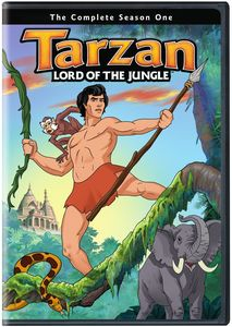 Tarzan: Lord of the Jungle Season 1