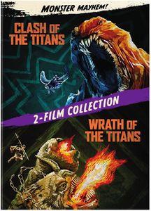 Clash of the Titans /  Wrath of the Titans