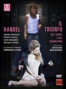 II Trionfo Del Tiempo E Del Disinganno