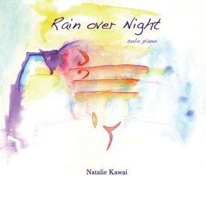 Rain Over Night