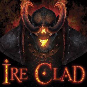 Ire Clad