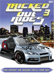 Tricked Out Rides 3 [Import]