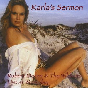 Karla's Sermon