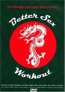 Better Sex Workout