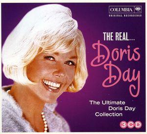 Real Doris Day [Import]