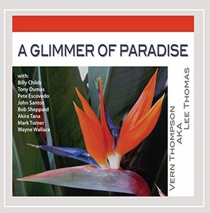Glimmer of Paradise