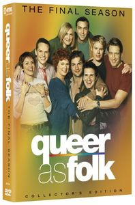 Queer as Folk: Final Season