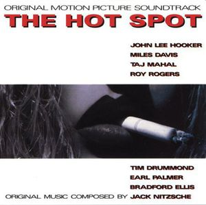 Hot Spot (Original Soundtrack)