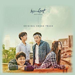 Best Punch: KBS 2TV Drama (Original Soundtrack) [Import]
