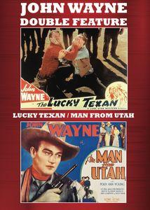 Lucky Texan/ Man From Utah