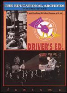 The Educational Archives: Driver's Ed.