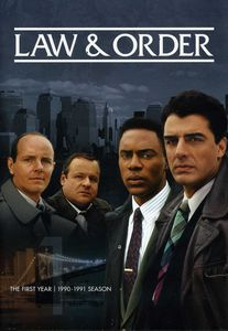 Law and Order: The First Year