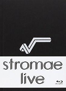 Racine Carree Live [Import]