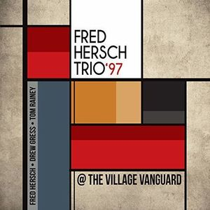 97 @ The Village Vanguard , Fred Hersch