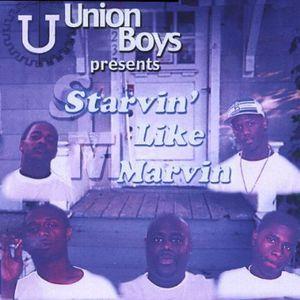 Starvin Like Marvin