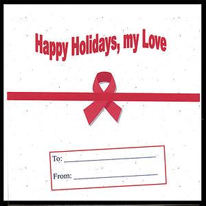 Happy Holidays My Love