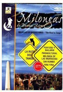 Milongas de Buenos Aires /  Various [Import]