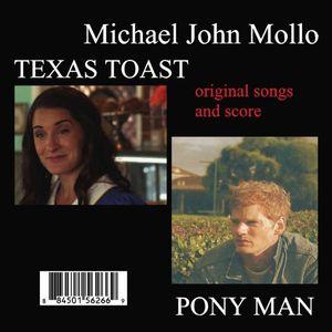 Texas Toast-Pony Man