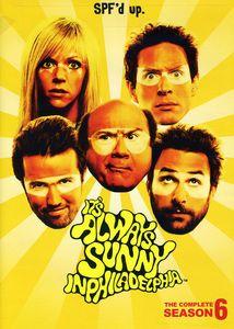 It's Always Sunny in Philadelphia: Seasons 6
