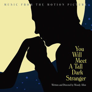 You Will Meet Tall Dark Stranger: From Motion /  Various