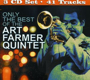 Only the Best of Art Farmer Quintet