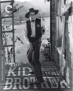 The Kid Brother (Criterion Collection)