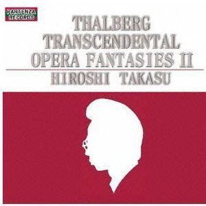 Thalberg Transcendental Opera Fantasies 2
