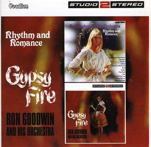 Gypsy Fire/ Rhythm & Romance [Import]
