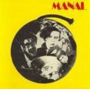 Manal [Import]