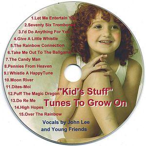 Kid Stuff-Tunes to Grow on