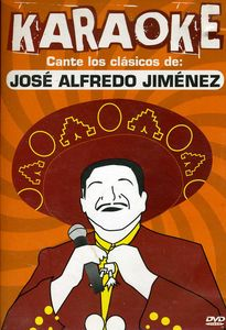 Cante los Clasicos de Jose Alfredo Jimenez [Import]