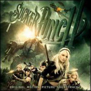 Sucker Punch (Original Motion Picture Soundtrack) [Import]