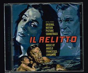 Il Relitto (Original Soundtrack) [Import]