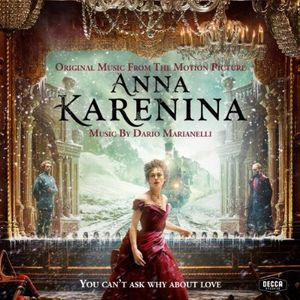 Anna Karenina (Original Soundtrack)