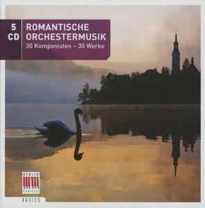 Romantische Orchestermusik /  Various