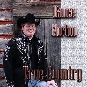 Norton, Rance : True Country